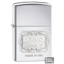 Zippo 29521 | USA | Classic