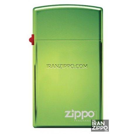 Zippo The Original | Green | Men