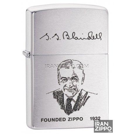 Zippo 200FL | USA | Classic