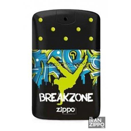 Zippo Breakzone | Men