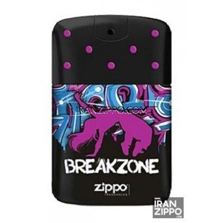 Zippo Breakzone | Women