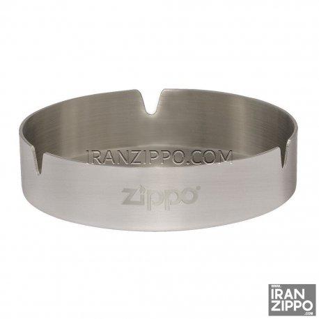 Zippo Steel Ashtray