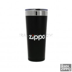 Zippo Black Travel Mug
