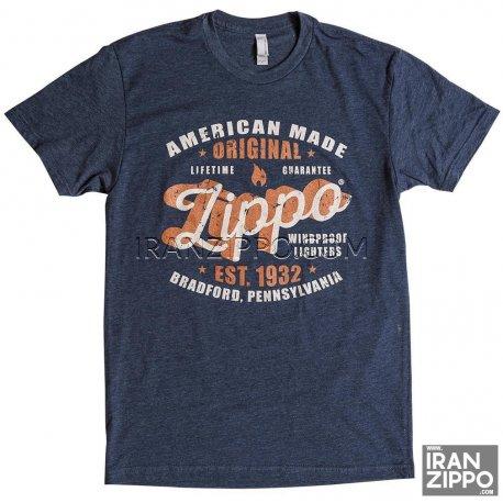 Zippo American Original Tee