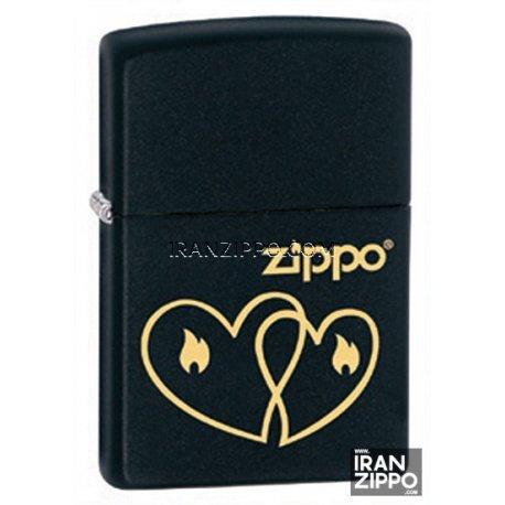 Zippo 28552 | USA | Classic