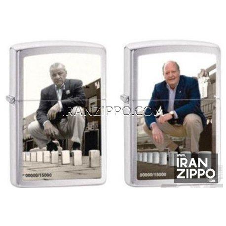 Zippo 28546 | USA | Classic