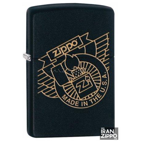 Zippo 28764 | USA | Classic