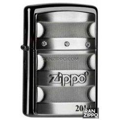 فندک اصل زیپو مدل Annual 2014 | اروپا | تولید محدود