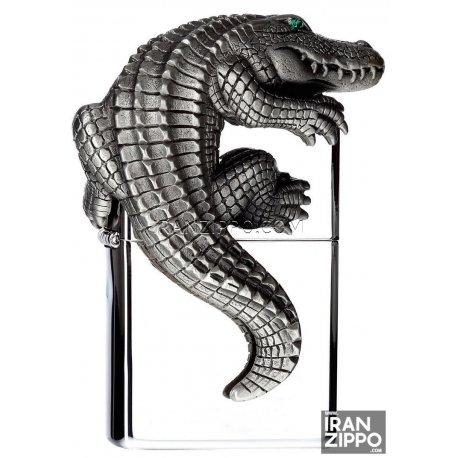 Zippo Crocodile 3D | EU | LTD