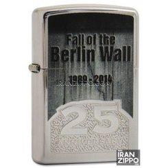 Zippo Berlin Wall | EU | LTD