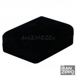 جعبه کادویی فندک زیپو | مخملی