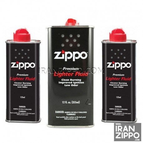 Zippo Bundle 4
