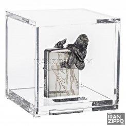 Zippo Gorilla 3D | EU | LTD