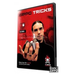 Zippo 50 Tricks | DVD