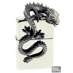 Zippo Dragon 3D | EU | LTD