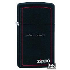Zippo 1618ZB | USA | Slim