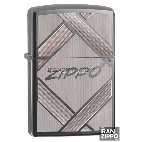 Zippo 20969 | USA | Classic