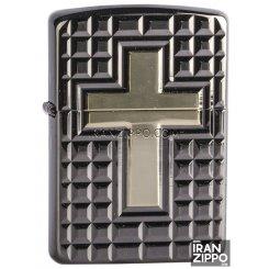 Zippo Cross | JPN | Armor