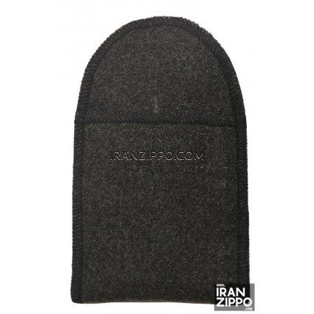 Zippo Protect Cover | Gray