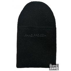 Zippo Protect Cover | Black