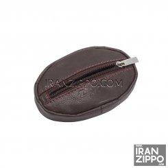کیف سکه زنانه اصل زیپو | Brown | 2005414