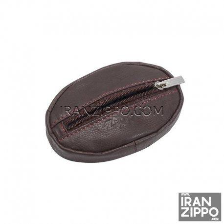 Zippo Coin Purse | Brown | 2005413