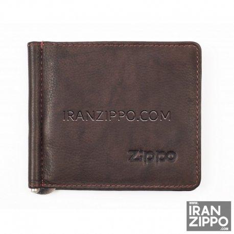 Zippo Wallet | Mocha | 2005126