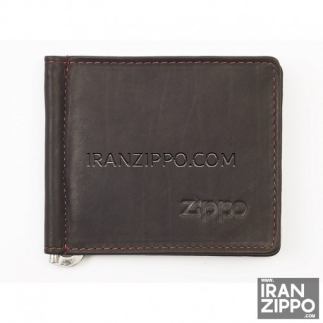 Zippo Wallet | Mocha | 2005125