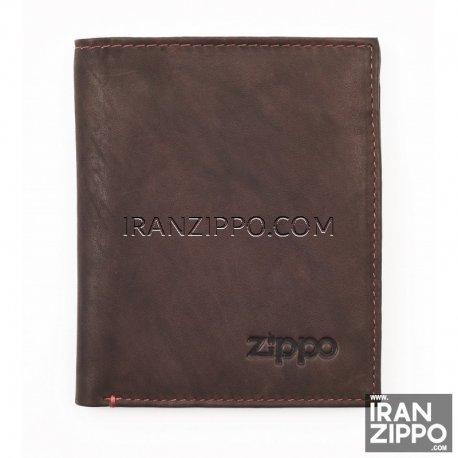 Zippo Wallet | Brown | 2005122