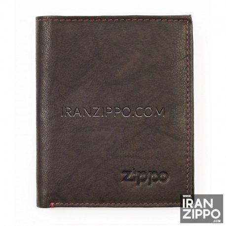 Zippo Wallet | Brown | 2005121