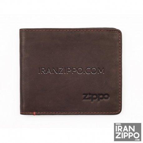 Zippo Wallet | Brown | 2005119