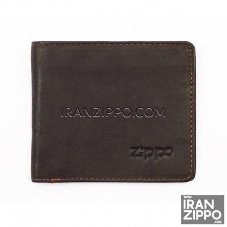 Zippo Wallet | Mocha | 2005118