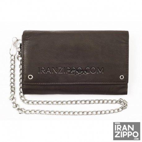 Zippo Wallet | Mocha | 2005129