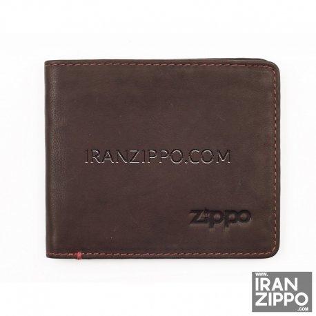 Zippo Wallet | Brown | 2005117