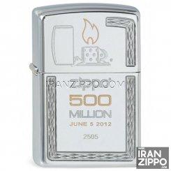 Zippo 500 Million | 28413 | LTD