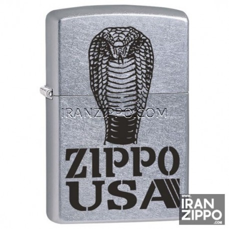 Zippo 28776 | USA | Eagle and Stars