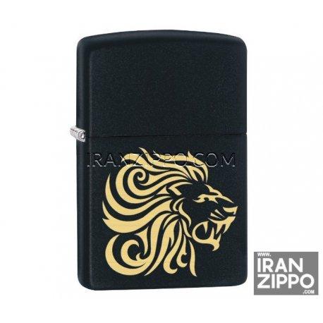 Zippo 29688 | USA | Lion Head