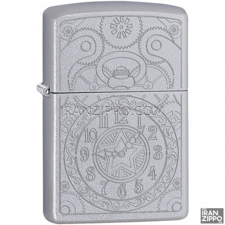 Zippo 29699 | USA | Clock Gadget