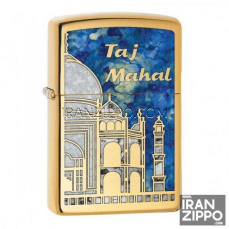 Zippo 29245 | USA | Taj Mahal