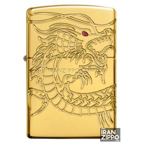 Zippo 29265 | USA | Asian Dragon
