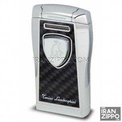 فندک اصل لامبورگینی مدل TTR011023 | ایتالیا