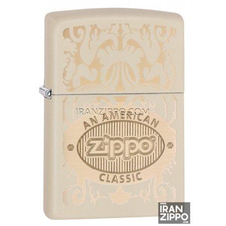 Zippo 28854   USA   Classic